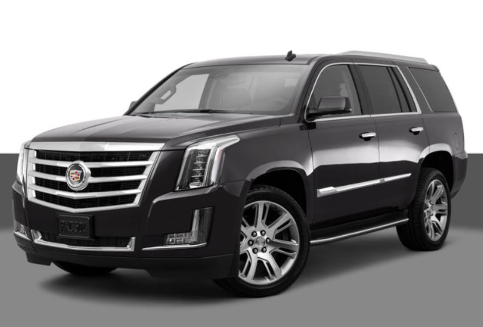 BBK For 2015-2020 Cadillac Escalade / ESV / EXT GMT Big ...